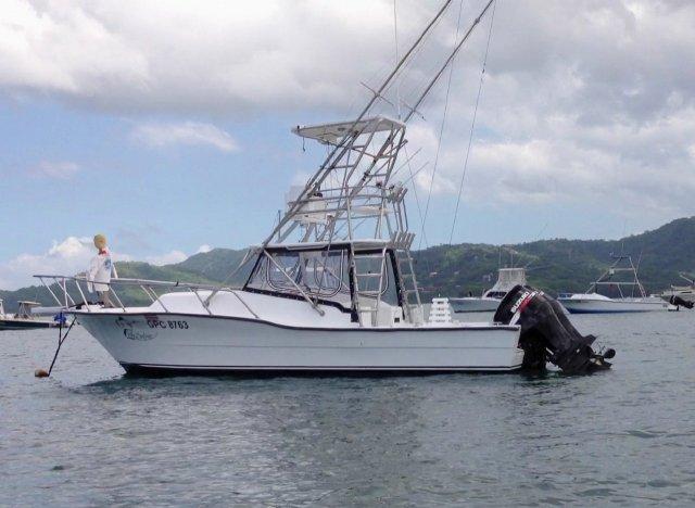 FishingLine30Feet