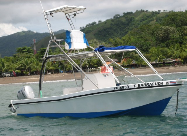 BarracudaIV29Feet
