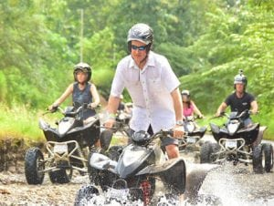 Adventure ATV