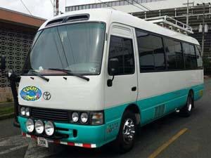 CostaRica Transfers