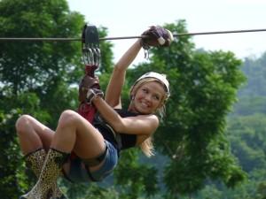 Costa Rica Canopy Aventure Tours