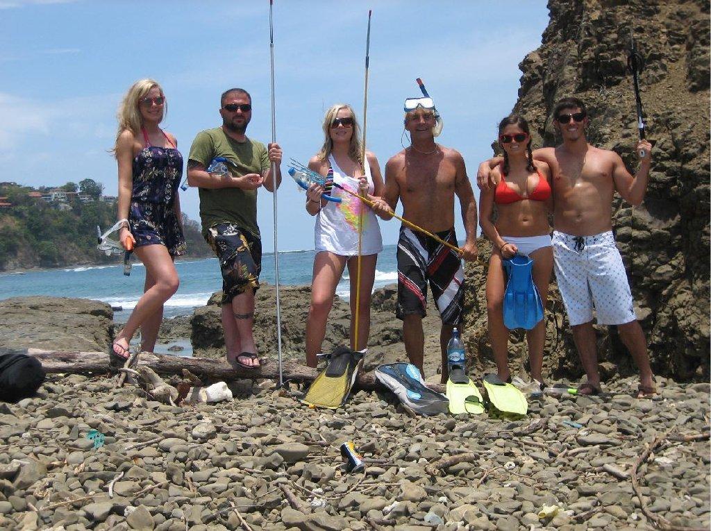 Costa Rica Snorkeling Tours