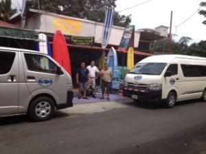 Costa Rica Private Transportation
