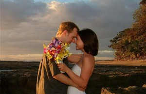 Costa Rica Wedding Package