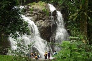 Costa Rica savegre Rafting