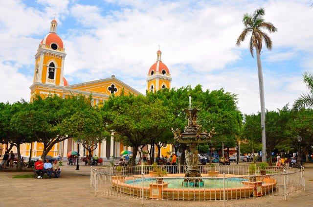 Granada Nicaragua Day Tours