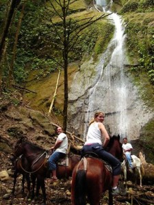 Jaco Beach Horseback Riding Tours