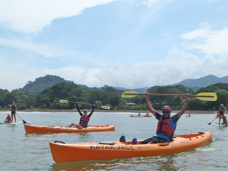 Kayaking Tours Jaco