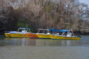 Water Taxi Montezuma