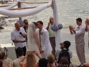 Costa Riica Weddingplanner