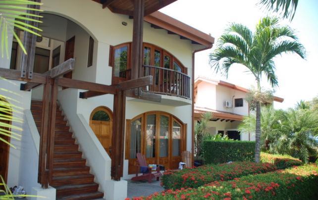 Costa Rica Hotel Jaco
