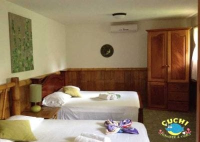 Doble Room Jaco Beach From Home