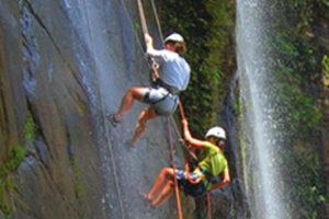 Costa Rica adventure tour vacation
