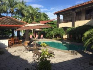 hemosa costa rica house for rent