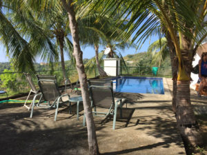 Casa Cielo Alto Pool