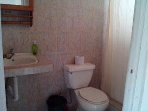 Casa Cielo Alto Site Bath