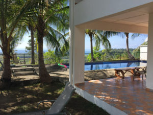 Casa Cielo Alto View