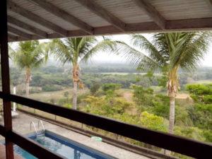 Terraza View Cielo Alto Site