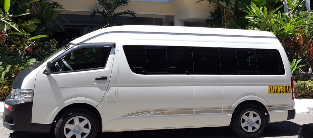Los Suenos Private Shuttle