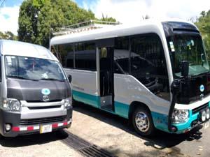 Costa Rica Transportation